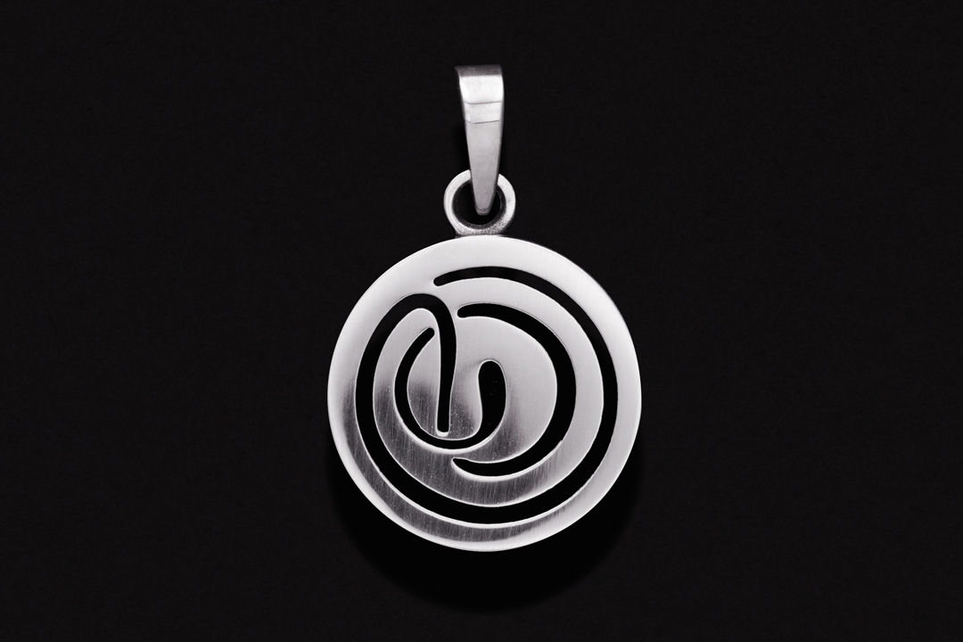 Olive Fertility Centre, Pendant Sterling Silver
